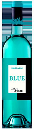 Vino Moscatel Blue -  Vinos Vilte